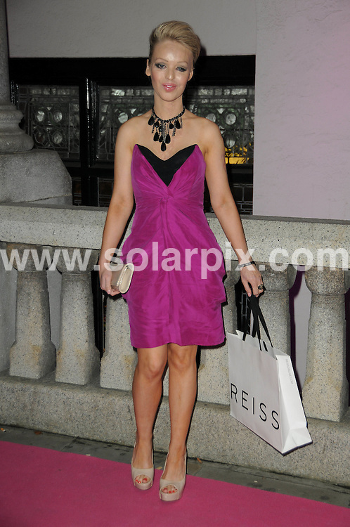 **ALL ROUND PICTURES FROM SOLARPIX.COM**                                             **WORLDWIDE SYNDICATION RIGHTS**                                                                                  Caption: arrivals at The Inspiration Awards For Women.Cadogan Hall, 5 Sloane Terrace, London UK. 6 October 2010                                                                           This pic: Katie Piper                                                                                    JOB REF: 12255 MSR       DATE: 06_10_2010                                                          **MUST CREDIT SOLARPIX.COM OR DOUBLE FEE WILL BE CHARGED**                                                                      **MUST AGREE FEE BEFORE ONLINE USAGE**                               **CALL US ON: +34 952 811 768 or LOW RATE FROM UK 0844 617 7637**
