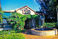 The Outrigger Trading Company is a store offering unique gift items including fine art from some of Hawaii's local talents. Located in the town of Haleiwa on the north shore of Oahu.