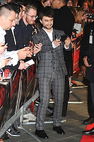UK Premiere of 'Horns' at Odeon West End, Leicester Square, London on October 20th 2014<br /> <br /> Photo by Bob Kent