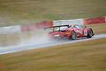 GT Cup Championship : Snetterton : 25/26 July 2015