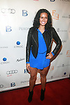 Basketball Wives' Laura Govan Attends The 5th Annual Fashion And Football Runway Show And Art Presentation Held At The Audi Forum New York City, Ny    4/24/12