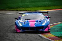 #8 KESSEL RACING (CHE) FERRARI 488 GT3 SERGIO PIANEZZOLA (ITA) GIACOMO PICCINI (ITA)
