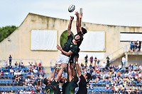 Ben Jason Dixon of South Africa during the World Championship U20 3rd place match between South Africa and New Zealand on June 17, 2018 in Beziers, France. (Photo by Alexandre Dimou/Icon Sport)