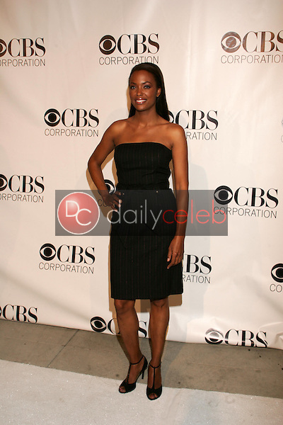 Aisha Tyler<br />at the CBS, Paramount, UPN, Showtime and King World's 2006 TCA Winter Press Tour Party. The Wind Tunnel, Pasadena, CA. 01-18-06<br />Dave Edwards/DailyCeleb.com 818-249-4998