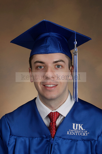 Blanford, Charles photographed during the Feb/Mar, 2013, Grad Salute in Lexington, Ky.