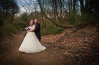 Gareth & Amy Roberts