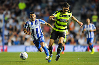 Brighton & Hove Albion v Huddersfield Town - 13.09.2016