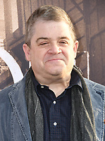 "14 May 2019 - Hollywood, California - Patton Oswalt. HBO's ""Deadwood"" Los Angeles Premiere held at the Arclight Hollywood.   <br /> CAP/ADM/BT<br /> ©BT/ADM/Capital Pictures"