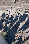 Hanford Reach National Monument, White Bluffs, Wahluke Slope, Columbia River, shrub steppe habitat, grassland, Columbia Basin, eastern Washington, Washington State, Pacific Northwest, USA, North America,