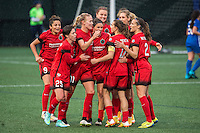 Boston Breakers vs Portland Thorns FC, May 1, 2016
