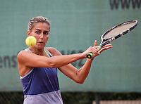 Etten-Leur, The Netherlands, August 23, 2016,  TC Etten, NVK, Michèle Dane-Steffen (NED)<br /> Photo: Tennisimages/Henk Koster