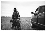 Kenneth Jarecke: US-Mexico Border