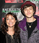 attending the Opening Night Performance of The Rattlestick Playwrights Theater Production of 'A Summer Day' at the Cherry Lane Theatre on 10/25/2012 in New York.
