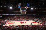 2015-16 NCAA Basketball: Siena at Wisconsin