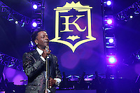 LOS ANGELES, CA - JUNE 23, 2016 Katt Williams performs at The Staples Center as part of the BET Experience, June 23, 2016 in Los Angeles, California. Photo Credit: Walik Goshorn / Media Punch