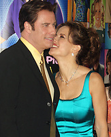 John Travolta Kelly Preston 2007<br /> Photo By John Barrett/PHOTOlink.net