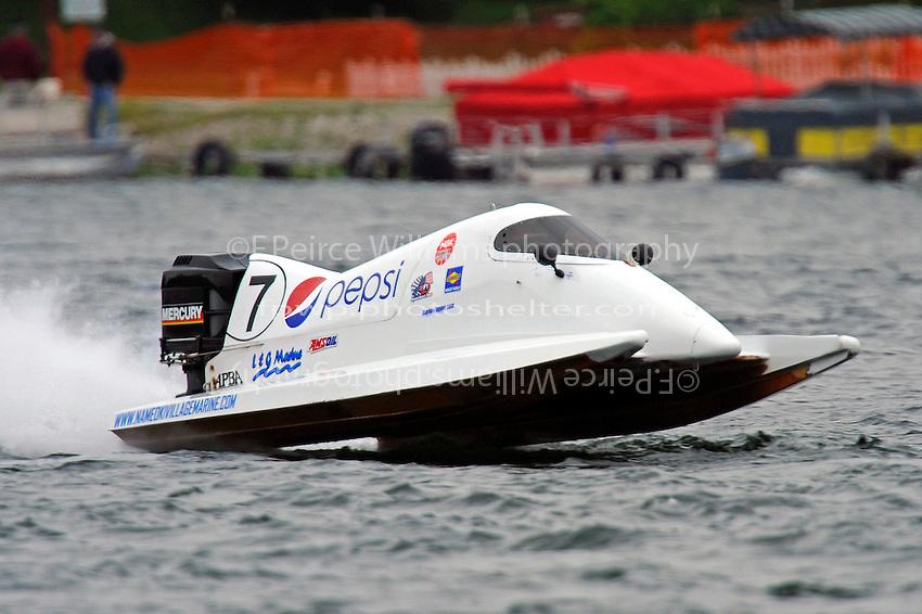 Mark Jakob (#7)     (Formula 1/F1/Champ class)