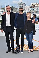 MAY 11 'Cold War (Zimna Wojna)' Photocall - The 71st Annual Cannes Film Festival