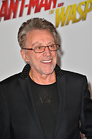 Frankie Valli at the premiere for &quot;Ant-Man and the Wasp&quot; at the El Capitan Theatre, Los Angeles, USA 25 June 2018<br /> Picture: Paul Smith/Featureflash/SilverHub 0208 004 5359 sales@silverhubmedia.com