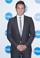 Channel 10 Winter Party at The Rocks Sydney