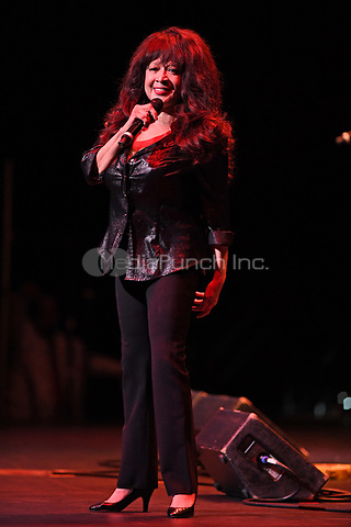 BOCA RATON - MARCH 11: Ronnie Spector performs at Florida Atlantic University on March 11, 2017 in Boca Raton, Florida. Credit: mpi04/MediaPunch