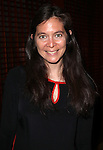 Diane Paulus.Behind the Scenes at the 2012 Tony Award-Meet The Nominees Press Reception at Millennium Broadway Hotel on May 2, 2012 in New York City. © Walter McBride/WM Photography .