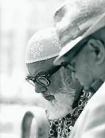 Muslim in Nordzypern 1992