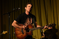 04 December 2018 - West Los Angeles, California - Dennis Quaid . Dennis Quaid and The Sharks Album Release Party and Performance held at The Village. <br /> CAP/ADM/BT<br /> &copy;BT/ADM/Capital Pictures