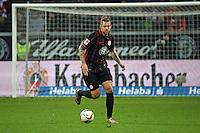 Marco Russ (Eintracht) - Eintracht Frankfurt vs. SV Darmstadt 98, Commerzbank Arena