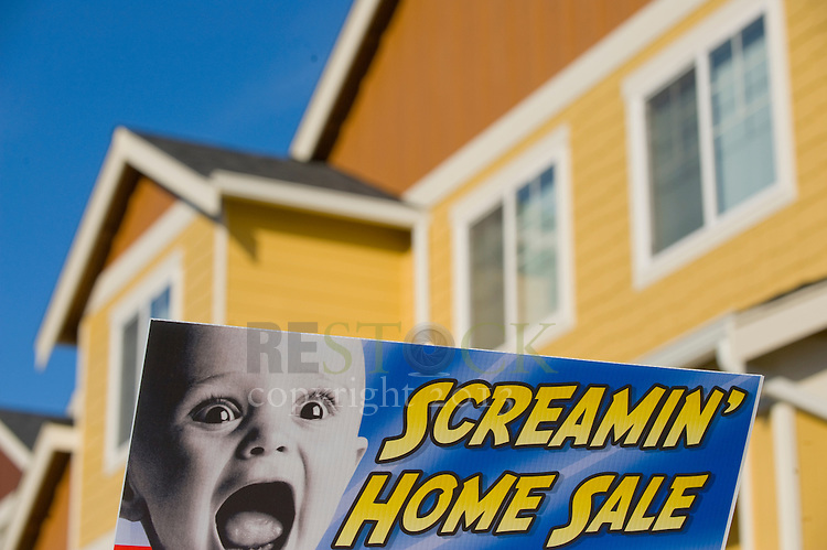 Screamin' Home Sale