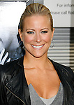 "HOLLYWOOD, CA. - May 20: Brittany Daniel arrives at the Los Angeles Premiere of ""Dance Flick"" at the ArcLight Theatre on May 20, 2009 in Hollywood, Californnia"