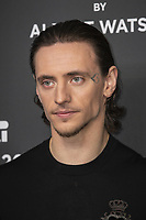 "Sergei Polunin attends the official presentation of the Presentation of the Pirelli Calendar 2018 ""The cal"" held at the Pirelli headquarter. Milan (Italy) on december 5, 2018. Credit: Action Press/MediaPunch ***FOR USA ONLY***"