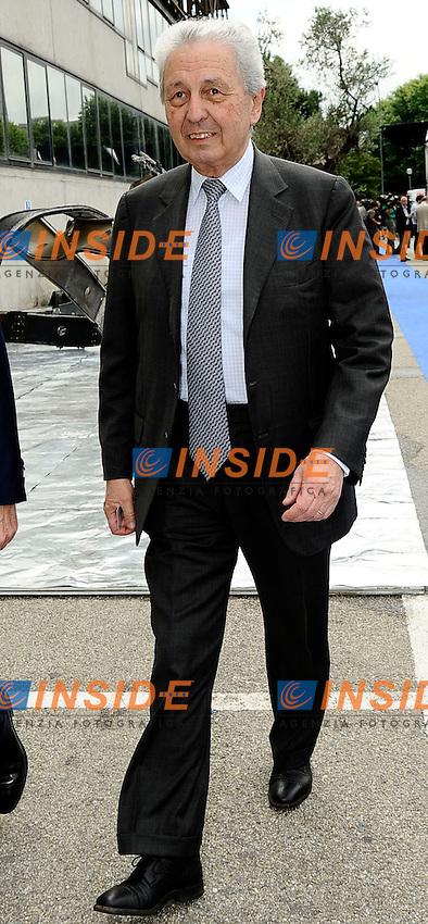 Roberto Mazzotta<br /> Milano 10/06/2013 - Assemblea Generale Assolombarda <br /> foto Andrea Ninni/Image/Insidefoto