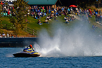 "GP-247 ""Deepwater Special"" (Lauterbach Grand Prix class hydroplane)"