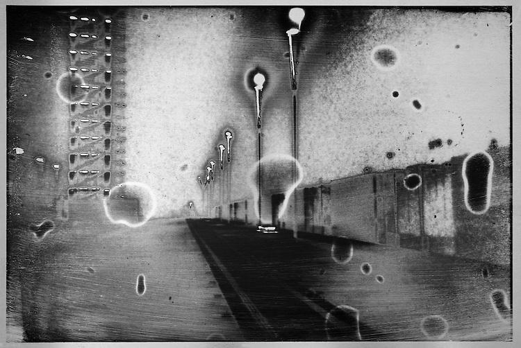 Antony Cairns<br /> Sans titre, s&eacute;rie LDN<br /> -----<br /> Antony Cairns<br /> Untitled, from the LDN series