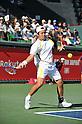 Tatsuma Ito (JPN), October 3, 2011 - Tennis : Men's Doubles at Rakuten Japan Open Tennis Championships in Tokyo, Japan. (Photo by Atsushi Tomura/AFLO SPORT) [1035]