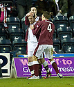 Kilmarnock v Hearts 18th Jan 2011