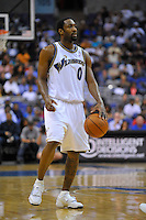 Gilbert Arenas, Washington Wizards