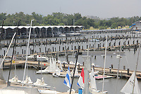 Municipal Yacht Harbor - New Orleans