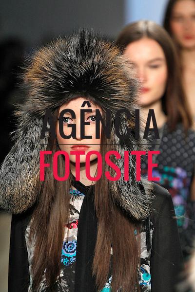Nicole Miller<br /> <br /> New York - Inverno 2016<br /> <br /> <br /> foto: FOTOSITE