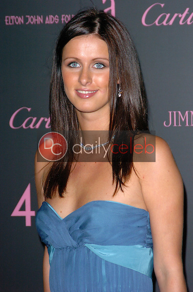 Nicky Hilton<br />