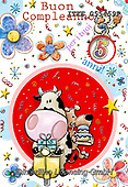 Isabella, CHILDREN BOOKS, BIRTHDAY, GEBURTSTAG, CUMPLEAÑOS, paintings+++++,ITKE055459,#BI#, EVERYDAY