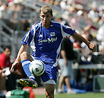 2005.07.30 MLS All-Stars vs Fulham