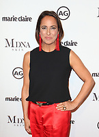 WEST HOLLYWOOD, CA - JANUARY 11: Anne Fulenwide, at Marie Claire's Third Annual Image Makers Awards at Delilah LA in West Hollywood, California on January 11, 2018. Credit: Faye Sadou/MediaPunch