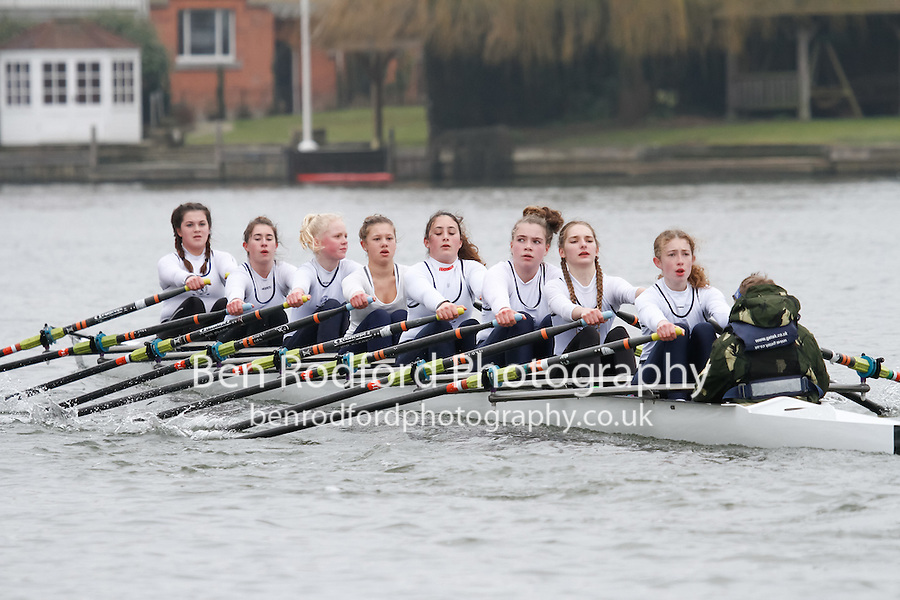 Crew: 97 - Henley RC  - W.J14A.8x+ <br /> <br /> Henley Fours &amp; Eights Head 2017<br /> <br /> To purchase this photo, or to see pricing information for Prints and Downloads, click the blue 'Add to Cart' button at the top-right of the page.