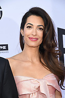 07 June 2018 - Hollywood, California - Amal Clooney. American Film Institute' s 46th Life Achievement Award Gala Tribute to George Clooney held at Dolby Theater.  <br /> CAP/ADM/BT<br /> &copy;BT/ADM/Capital Pictures