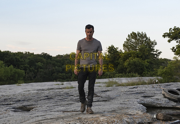 The Leftovers  (2014-)<br /> (Season2)<br /> Justin Theroux<br /> *Filmstill - Editorial Use Only*<br /> CAP/FB<br /> Image supplied by Capital Pictures