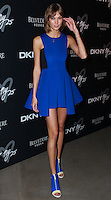NEW YORK, NY - SEPTEMBER 09: Model Karlie Kloss arrives at the #DKNY25 Birthday Bash held at 23 Wall Street on September 9, 2013 in New York City.  (Photo by Jeffery Duran/Celebrity Monitor)