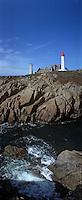 Europe/France/Bretagne/29/Finistère/Pointe Saint-Mathieu: Les phares