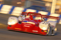 2002 Rolex 24 at Daytona